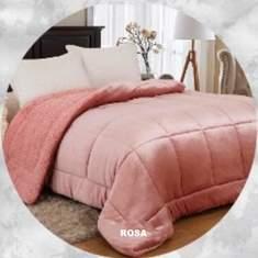 Borrego Nice rosa
