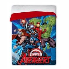 edredon Avengers